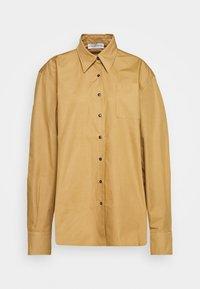 BLAZE  - Camicia - khaki