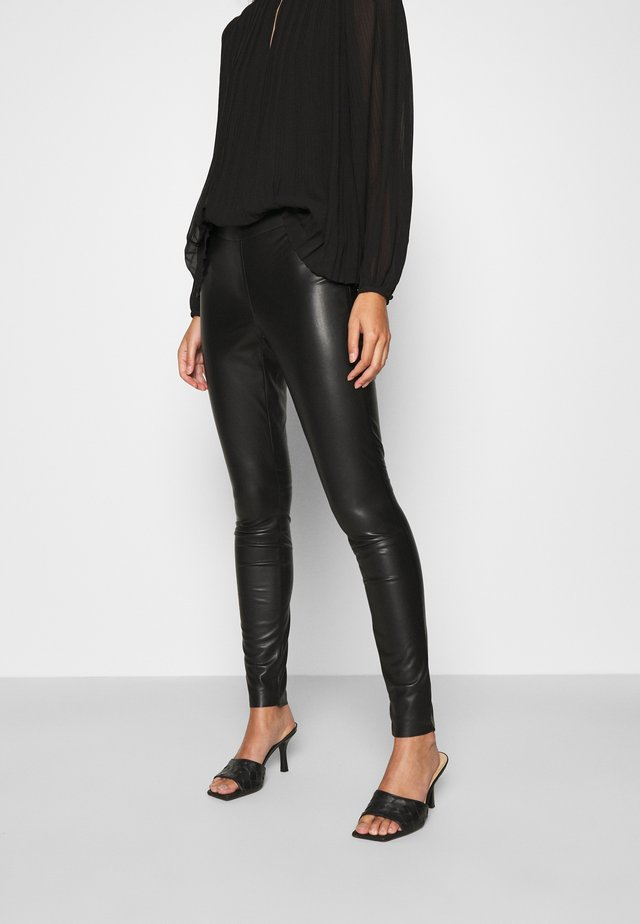 BODY - Legging - black