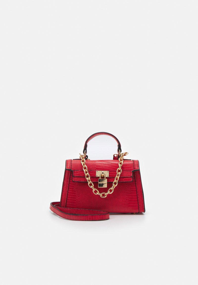 River Island - Handbag - red