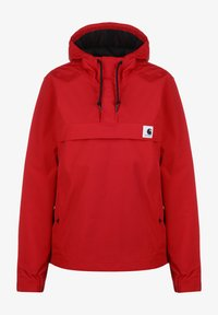 Carhartt WIP - NIMBUS - Windbreaker - red - 0