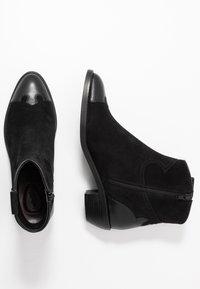 See by Chloé - Cowboy/biker ankle boot - texan - 2