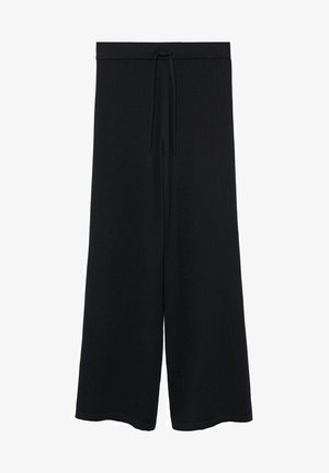 Pantalones - noir