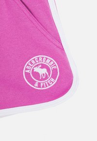 Abercrombie & Fitch - VINTAGE CURVE HEM - Shorts - pink - 2