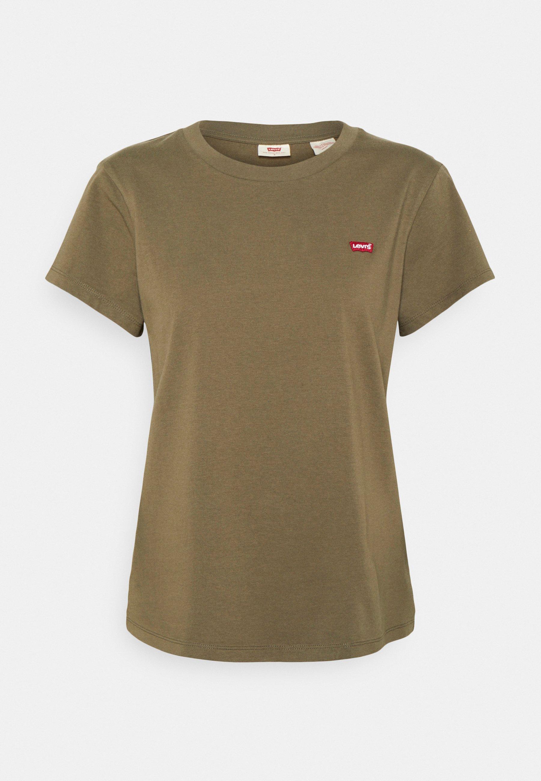 Donna PERFECT TEE - T-shirt basic