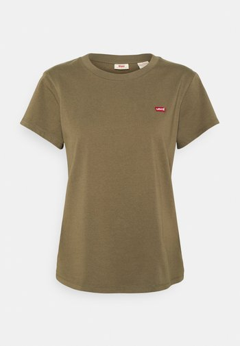 PERFECT TEE - Basic T-shirt - sea turtle