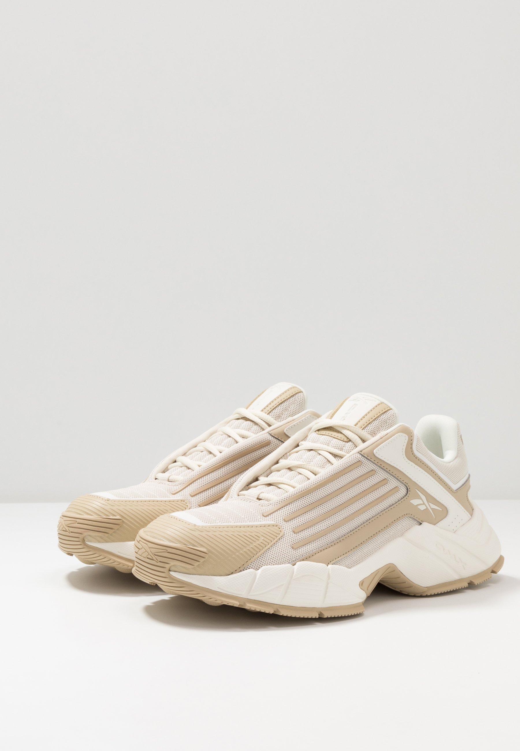 Reebok Classic DMX SERIES 3000 - Sneaker low - alabaster/utility beige/chalk/offwhite - Herrenschuhe koy1k