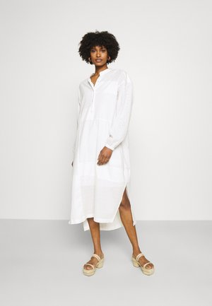 PACEY - Day dress - ivory