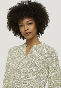 mine to five TOM TAILOR - BLOUSE FEMININE PRINTED - Blouse - mellow yellow - 3