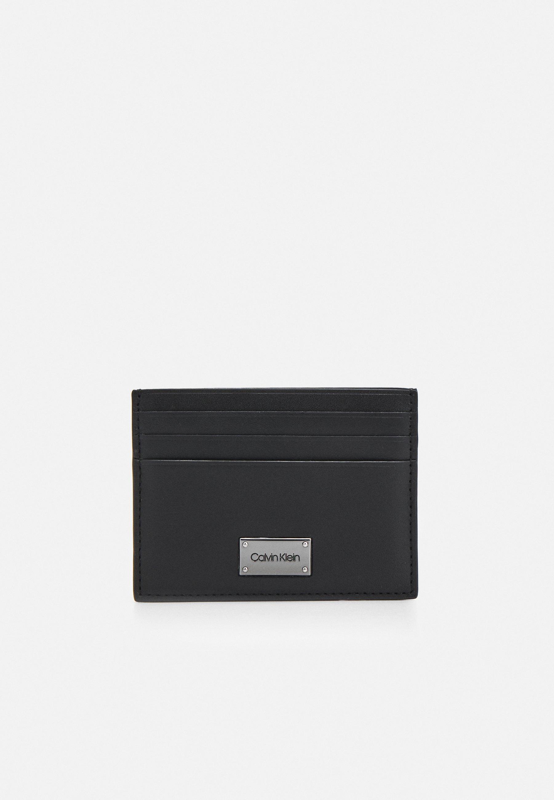 Men PLAQUE CARDHOLDER - Wallet