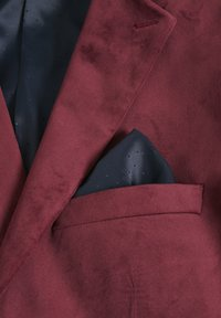 Matinique - Blazer jacket - tawny port - 6