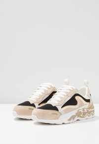 sandro - Sneakersy niskie - or - 4