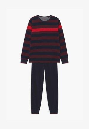 TEENS - Pyjama set - bordeaux