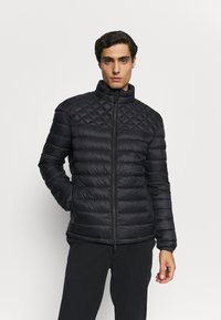 Strellson - SEASONS JACKET - Light jacket - black - 0
