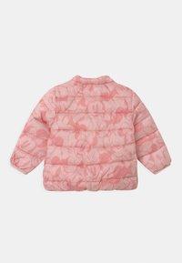 GAP - PUFFER DETACH HOOD - Winter jacket - pure pink - 2