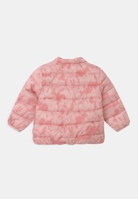 GAP - PUFFER DETACH HOOD - Veste d'hiver - pure pink - 2