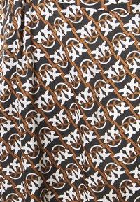Pinko - FRAPPE - Robe d'été - black - 6