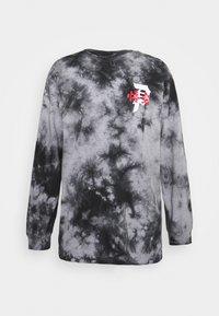 Primitive - ENERGY WASHED - Sweatshirt - black - 4