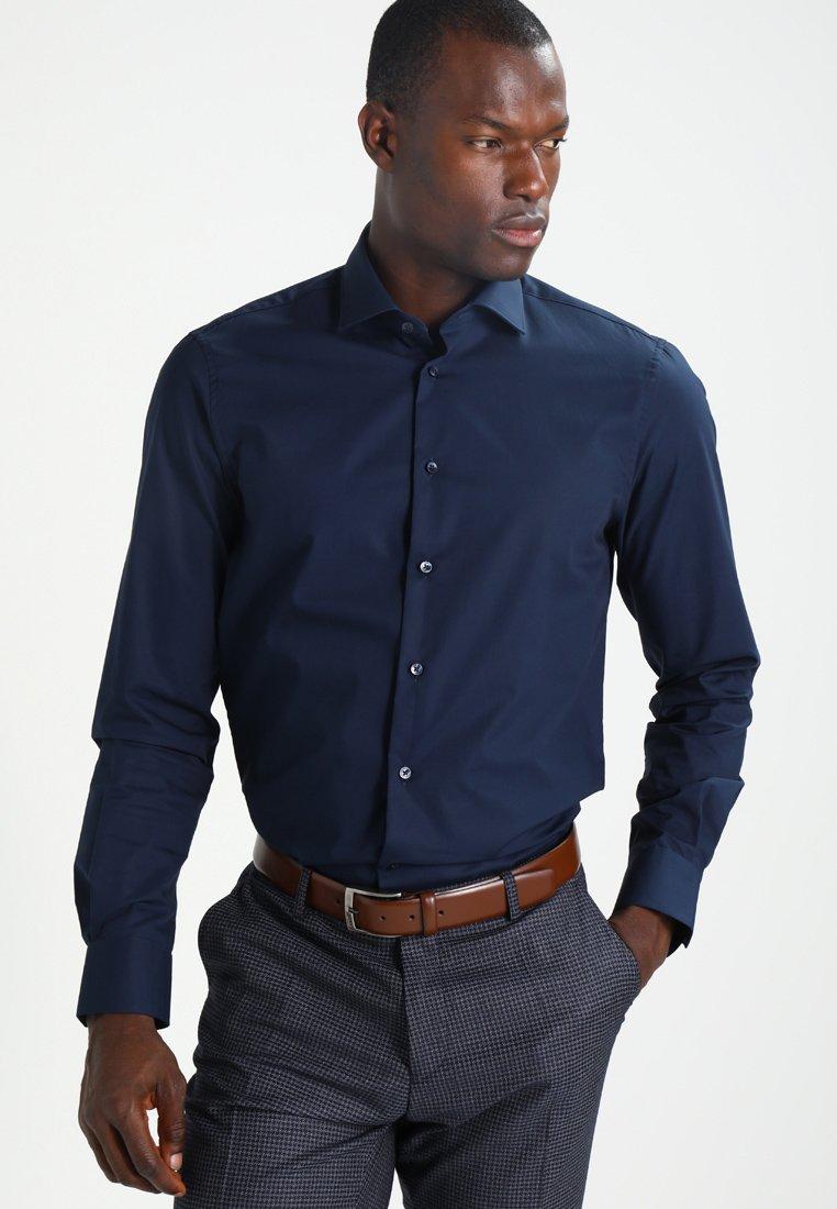 Tommy Hilfiger Tailored - SLIM FIT - Kostymskjorta - blue