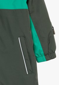 LEGO Wear - LWJULIO 707 SNOWSUIT - Snowsuit - dark green - 6