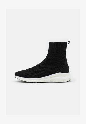 BIACHARLEE  - Sneakers alte - black