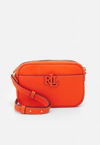 nautical orange