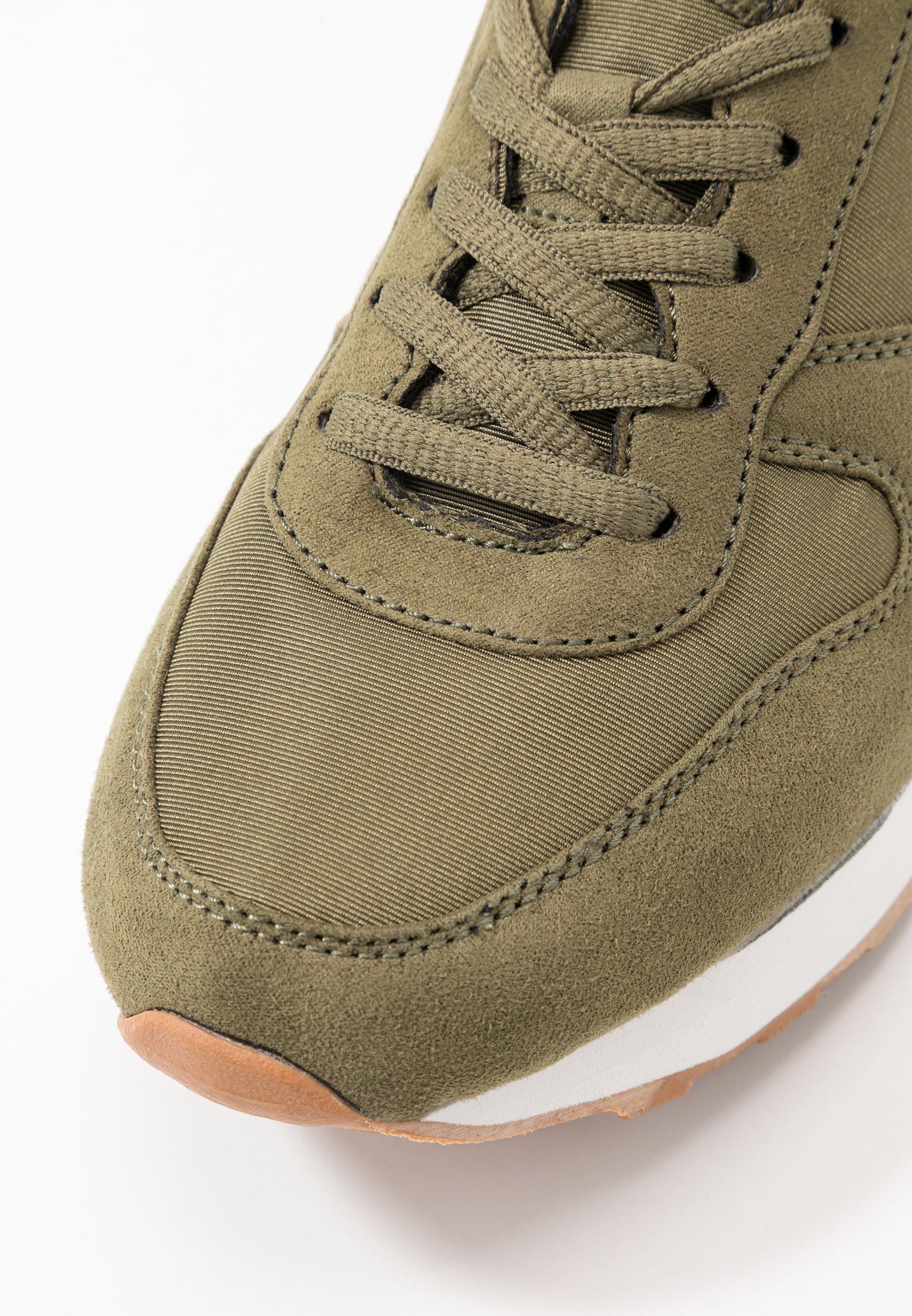 Anna Field Sneaker Low - Khaki