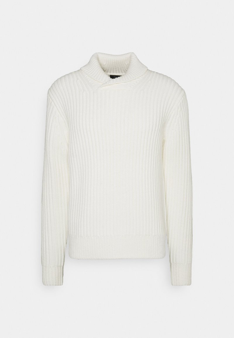 Theory - CLINT - Pullover - ivory