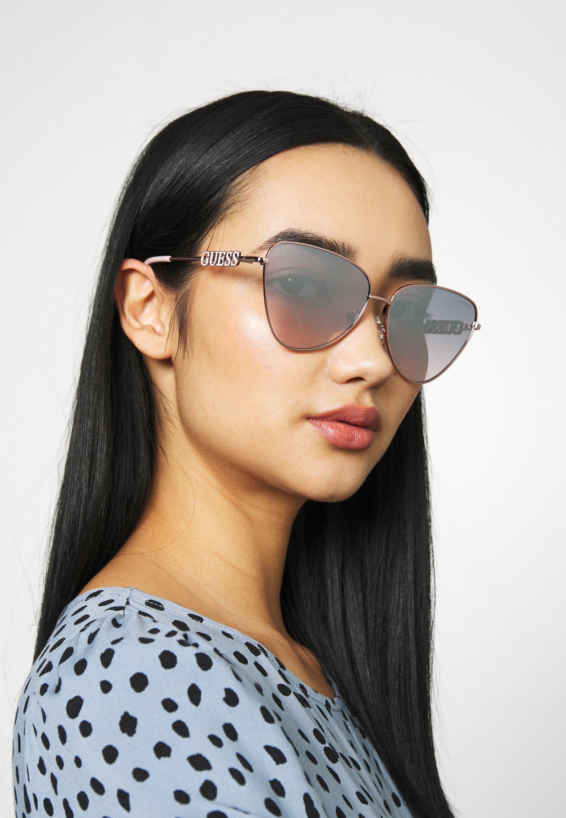 Guess Sunglasses - pink