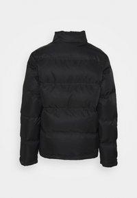 Casa Amuk - PUFFER JACKET - Winter jacket - black - 1