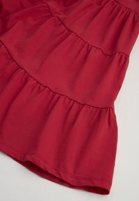 DeFacto - Jersey dress - red - 3