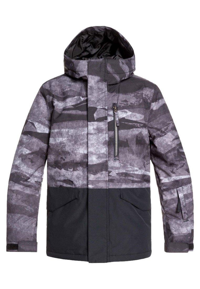 MISS BLOC Snowboardjas black