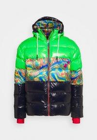 Icepeak - COMBINE - Ski jacket - green - 6