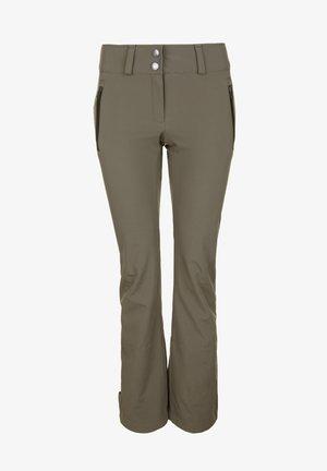 Trousers - jungle