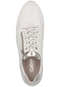 Gabor - Sneakers laag - weiss - 5