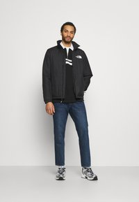 The North Face - GOSEI PUFFER JACKET - Allvädersjacka - black - 1