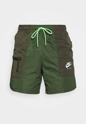 AIR - Shorts - sequoia/carbon green/(white)