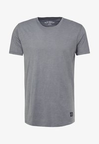 Shine Original - SLUB TEE - T-Shirt basic - grey - 3