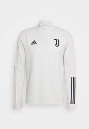 JUVENTUS AEROREADY SPORTS FOOTBALL - Club wear - grey/blue