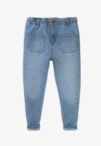 MINOTI - Slim fit jeans - blue denim - 1