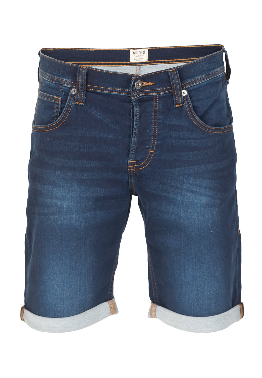 Herren CHICAGO - Jeans Shorts