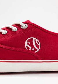 s.Oliver - LACE-UP - Tenisky - red - 2