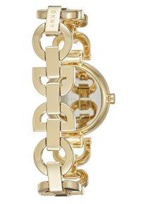 DKNY - EASTSIDE - Watch - gold-coloured - 1