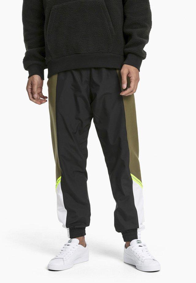 Pantaloni sportivi - dark olive
