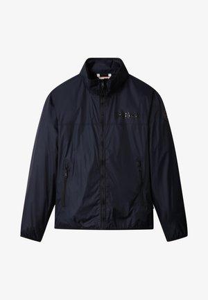 ARINO - Light jacket - blu marine