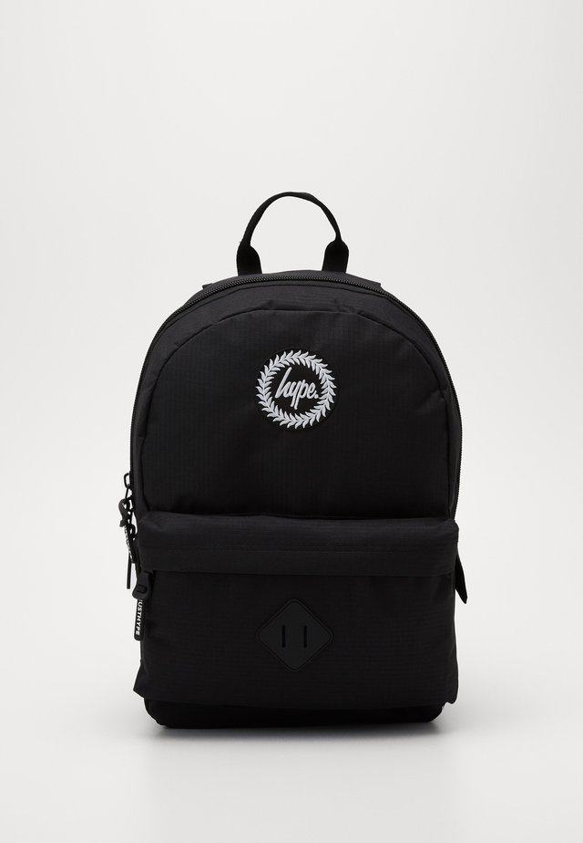 BACKPACK MIDI - Rucksack - black