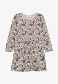 Sense Organics - SARAH DRESS - Jerseyklänning - off white/multicolor - 2