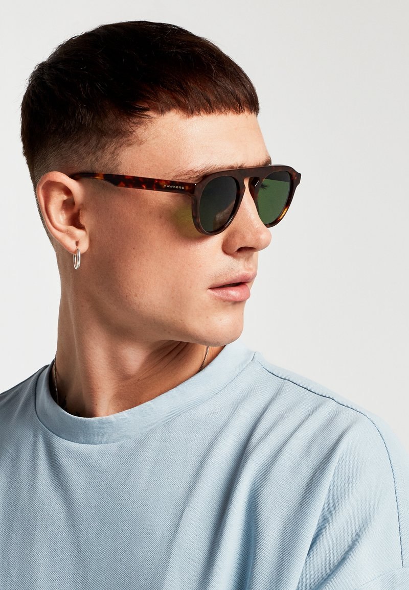 Hawkers - BLAST - NUDE - Sunglasses - brown