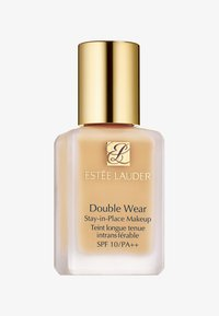 Estée Lauder - DOUBLE WEAR STAY-IN-PLACE MAKEUP SPF10 30ML - Foundation - 1N1 ivory nude - 0