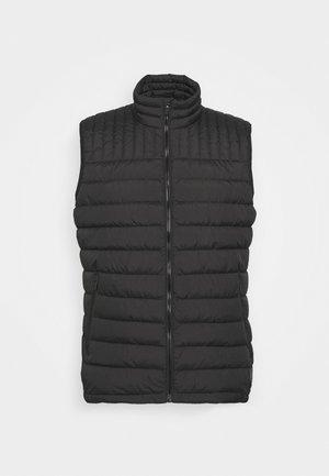 ULTIMATE CORE GILET  - Waistcoat - black