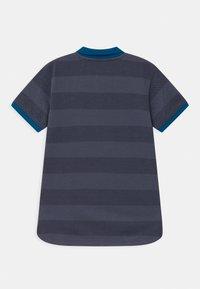Automobili Lamborghini Kidswear - CONTRAST COLOR - Polo shirt - blue hera - 1